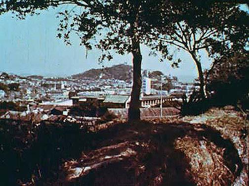 Macau 1958