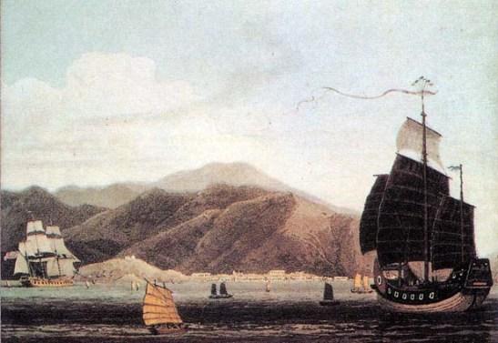 Museu Maritimo-Viagens Marítimas no Oriente (01)