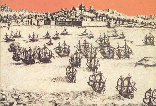 Museu Maritimo-Viagens Marítimas no Oriente (02)