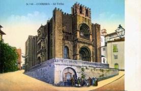 Postais Ilustrados 022_Coimbra