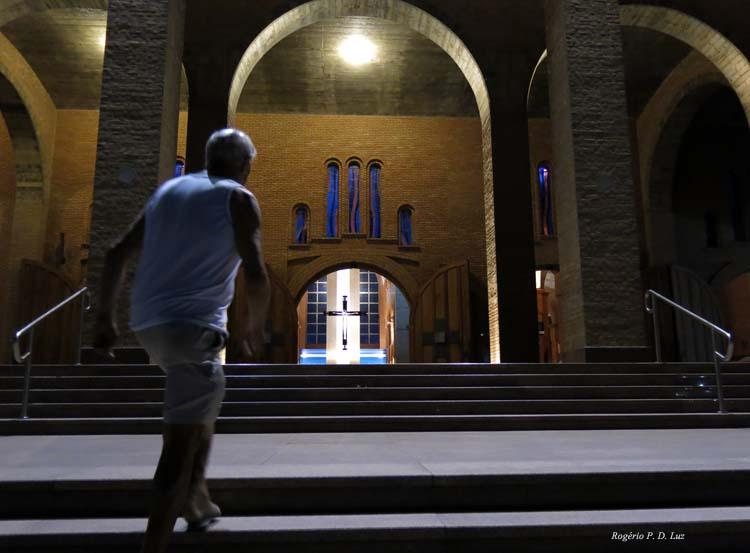 Basilica N.S. Aparecida noite (02)