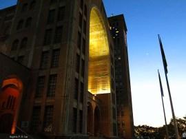 Basilica N.S. Aparecida noite (05)