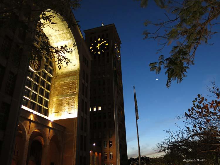 Baílica de Nossa Senhora Aparecida