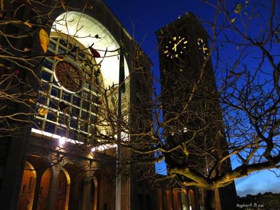 Basilica N.S. Aparecida noite (08)