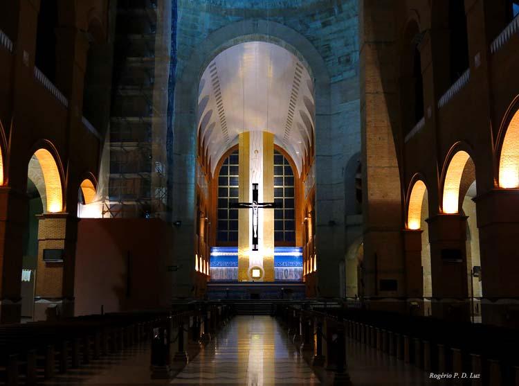 Basilica N.S. Aparecida noite (11)