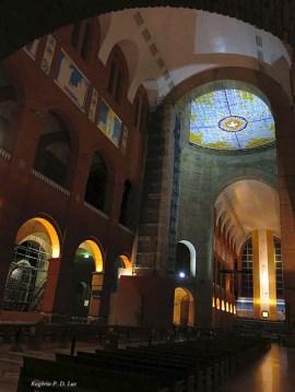 Basilica N.S. Aparecida noite (12)