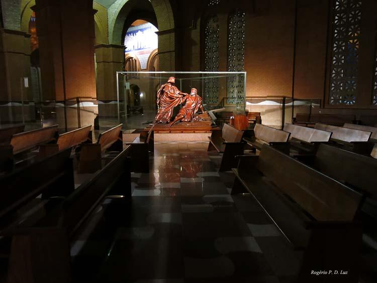 Basilica N.S. Aparecida noite (13)