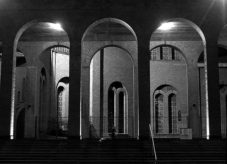 Basilica N.S. Aparecida noite (14)