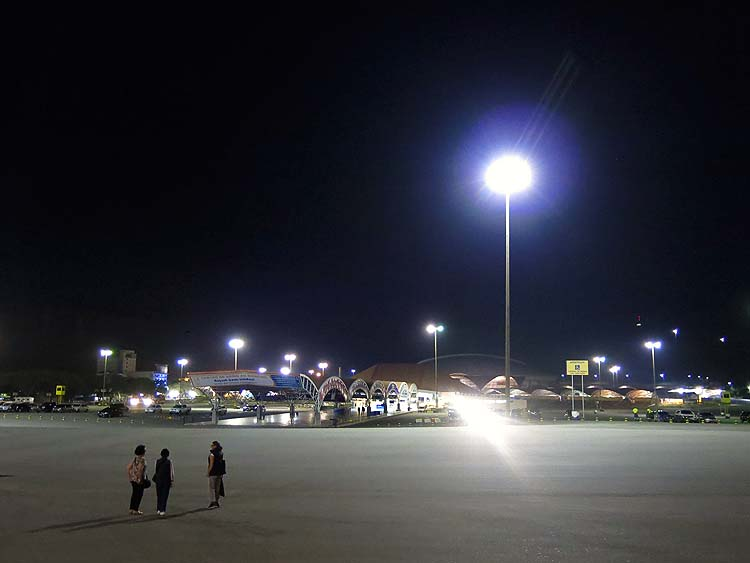 Basilica N.S. Aparecida noite (18)
