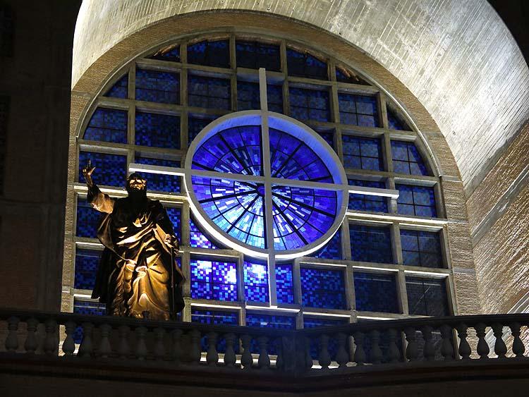 Basilica N.S. Aparecida noite (20)