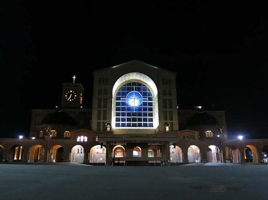 Basilica N.S. Aparecida noite (21)