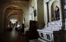 Chile Santiago Igreja S.Francisco (04)