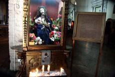 Chile Santiago Igreja S.Francisco (05)