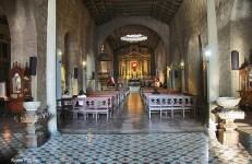 Chile Santiago Igreja S.Francisco (06)