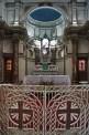 Chile Santiago Igreja S.Francisco (10)
