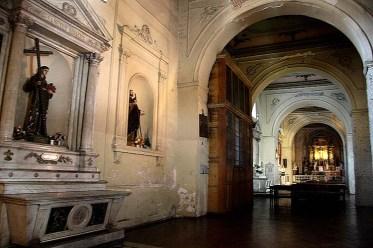 Chile Santiago Igreja S.Francisco (21)