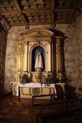Chile Santiago Igreja S.Francisco (27)