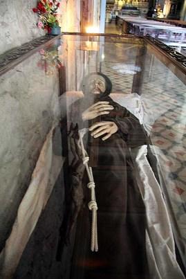 Chile Santiago Igreja S.Francisco (29)