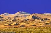 China Deserto de Badain Jaran (02)
