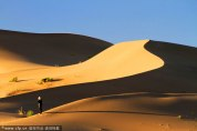 China Deserto de Badain Jaran (05)
