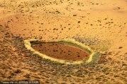China Deserto de Badain Jaran (07)