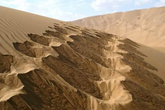 China Deserto de Badain Jaran (102 pps)