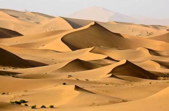 China Deserto de Badain Jaran (103 pps)