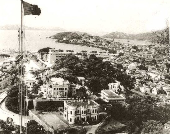 Macau anos 60
