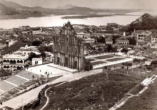 Macau anos 50 e 60 (05)