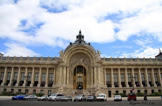 Petir Palais, Paris, França