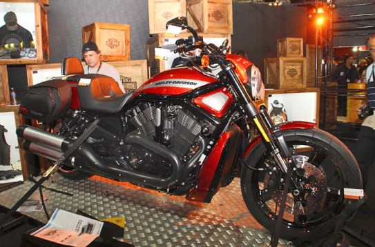 Salao 2 Rodas.Harley Davidson (031)
