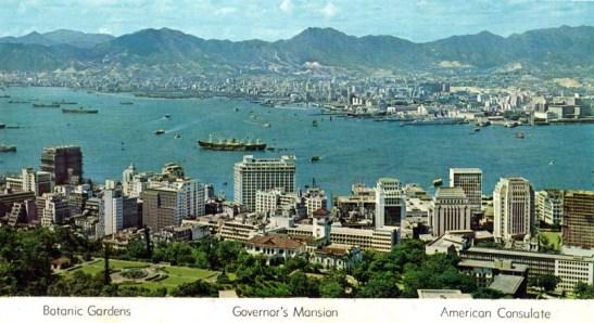 Hong Kong o HSBC livreto (01)