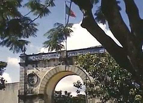 Macau 1955