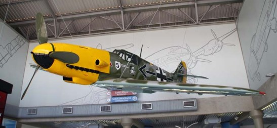 Museu TAM aviação militar (01)