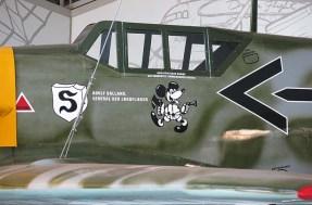 Museu TAM aviação militar (02)