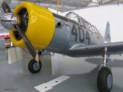 Museu TAM aviação militar (03)