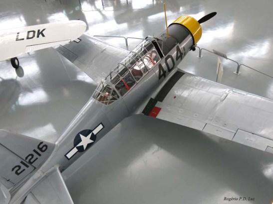 Museu TAM aviação militar (04)