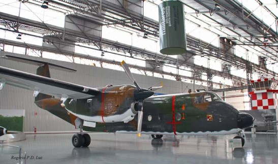 Museu TAM aviação militar (10)