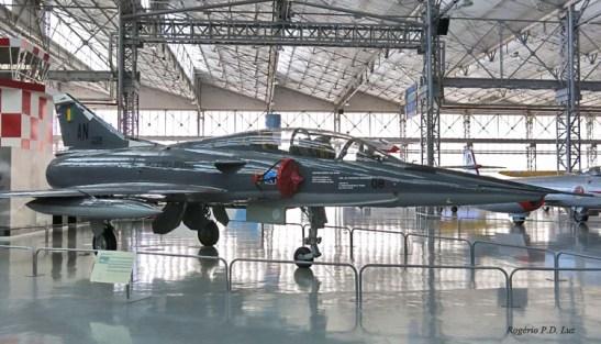 Museu TAM aviação militar (14)