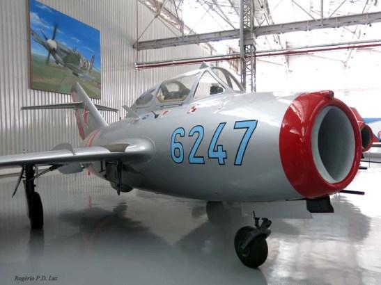 Museu TAM aviação militar (16)