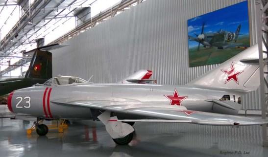 Museu TAM aviação militar (19)