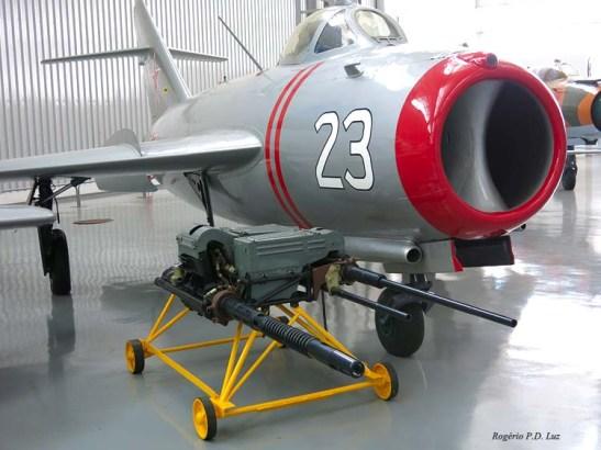 Museu TAM aviação militar (20)