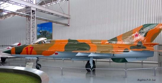 Museu TAM aviação militar (21)