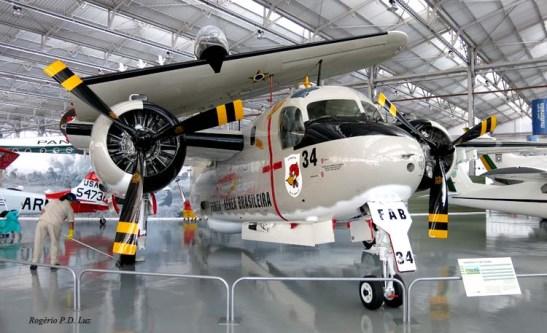Museu TAM aviação militar (29)