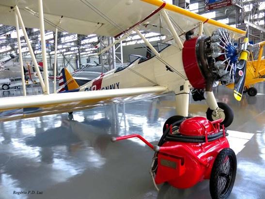Museu TAM aviação militar (34)