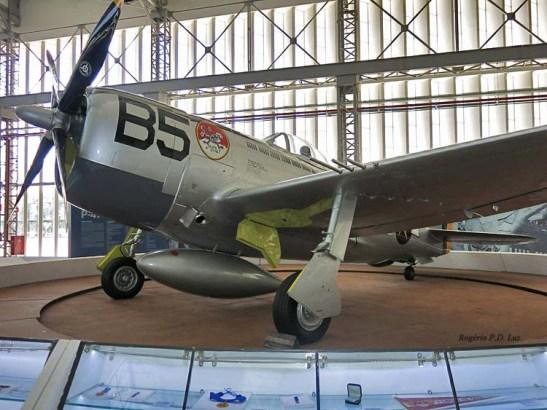 Museu TAM aviação militar (36)