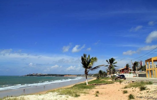 Natal Rota do Sol Praia de Cotovelo (01)