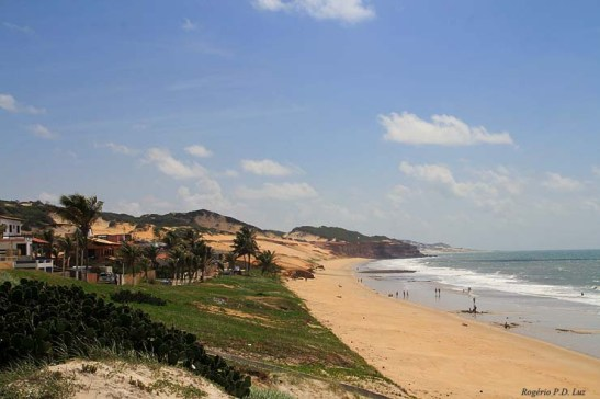 Natal Rota do Sol Praia de Cotovelo (06)