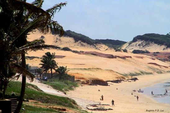 Natal Rota do Sol Praia de Cotovelo (14)