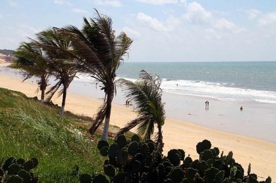 Natal Rota do Sol Praia de Cotovelo (15)